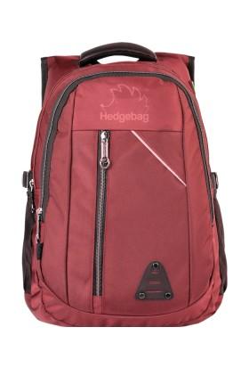 Hedge Bag HB2120 Sırt Çantası Bordo