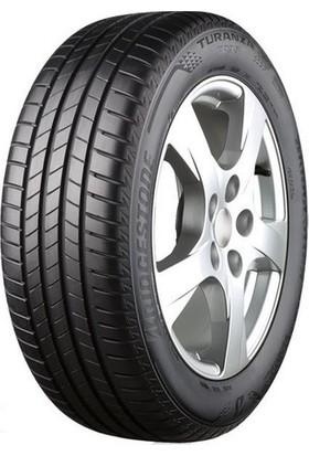 Bridgestone 195/55R16 87H T005 Binek Yaz Lastiği (Üretim Yılı: 2020)
