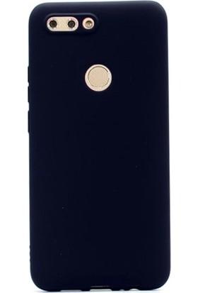 Herdem Casper Via F2 Kılıf Ultra Lüx Soft Mat Silikon Siyah