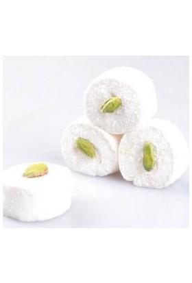 Şener Fındık&Fıstık&Cevizli Lokum 450 gr