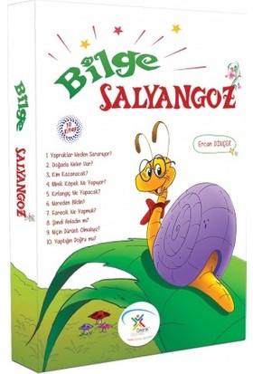 1.Sınıf Akıl Küpü + Şekerpare + Bilge Salyangoz Hikaye Kitabı Seti - 30 Kitap