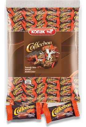 Konak Coffeebon Kahveli Şeker 1 kg
