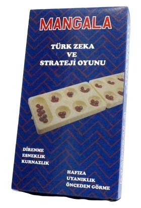 ML Mangala Türk Zeka ve Strateji Oyunu