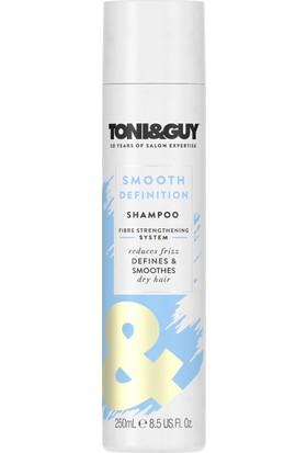 Toni&Guy Kuru Saçlar İçin Şampuan 250 ml