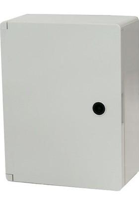 ÇETSAN ABS Pano Taban Saclı 31 x 22 x 14 cm