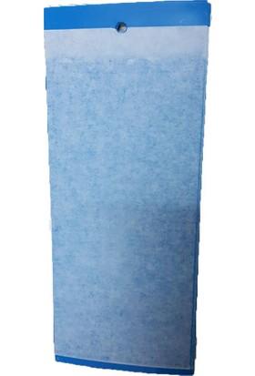 Biogreen 10 x 25 Mavi Kart Tuzak