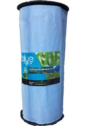 Biogreen 30 x 100 Mavi Yapışkan Rulo Tuzak