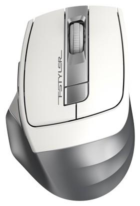 Styler FG35 2000 Dpı Nano Kablosuz Mouse - GRI-10.03.2020