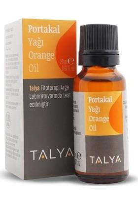 Talya Portakal Yağı
