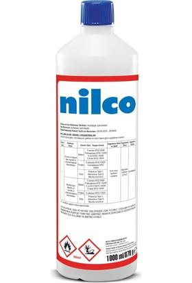 Nilco Sanisept-H 711 El ve Cilt Dezenfektanı 1 l