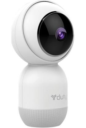 Dutylife Smartlife ve Tuya Destekli Bebek İzleme Kamerası
