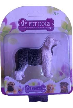 Efe Oyuncak My Pet Dogs Ella Evcil Köpeğim