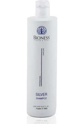 Bioness Anti Sarı Silver Şampuan 1000ML