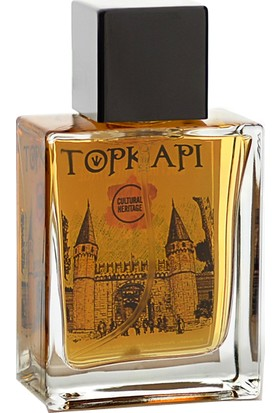 Cultural Heritage Topkapı Edp 50 Ml Erkek Parfüm