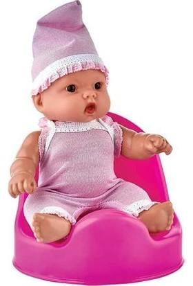 Şimşek Oturaklı Miniş Et Bebek