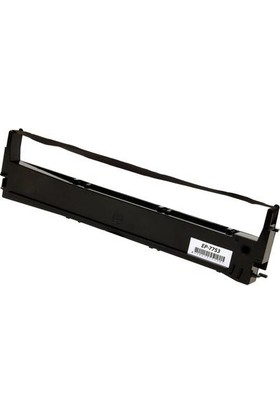 Ekoset Epson LQ800 LX300 uyumlu muadil şerit 5 li Paket