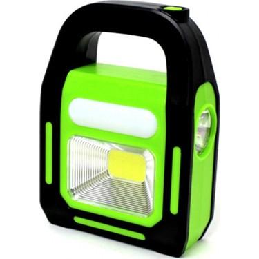 yopigo hurry 25w 2 kademeli portatif pilli el feneri masa lambasi kamp feneri