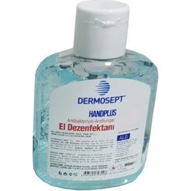 dermosept handplus el dezenfektani 100 ml jel