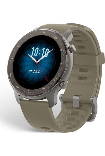 Amazfit GTR Akıllı Saat - Amoled Retina Ekran - 5 ATM Suya Dayanıklı - 47mm Titanyum