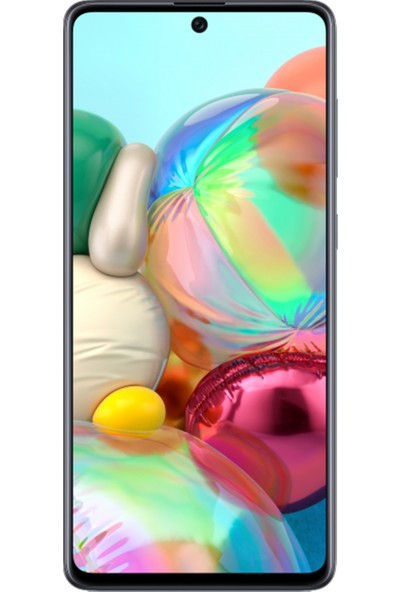Samsung Galaxy A71 2020 128 GB (Samsung Türkiye Garantili)