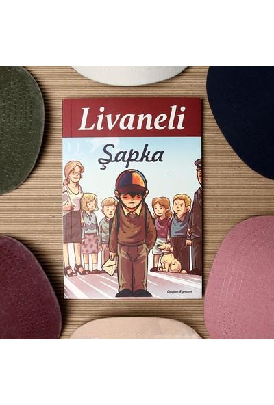 Şapka - Zülfü Livaneli