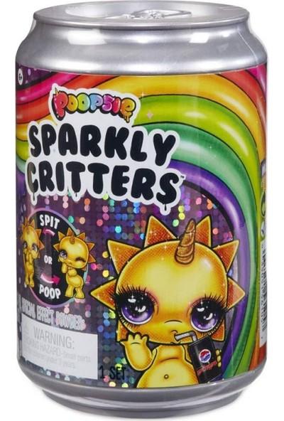Poopsie Slime Sparkly Critters - Pırıldak Sürpriz Yeni Seri
