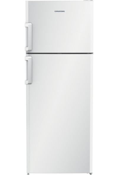 Grundig GRNE 5050 A++ 505 lt No-Frost Buzdolabı