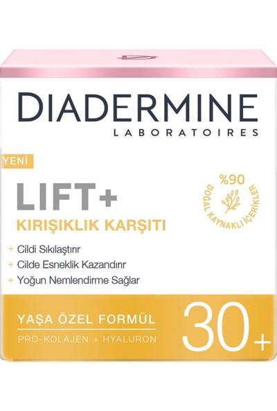Diadermine Kırışıklık Karşıtı Krem Lift+ 30+