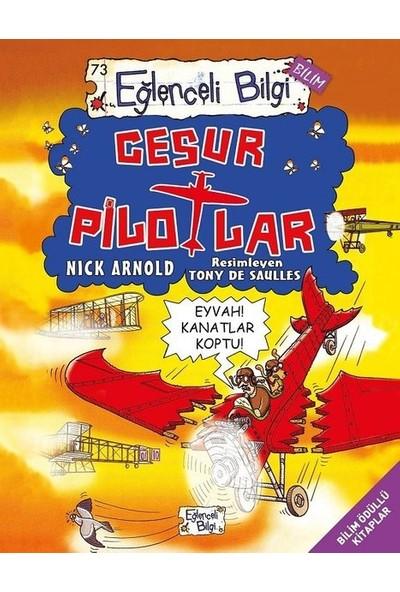 Cesur Pilotlar - Nick Arnold