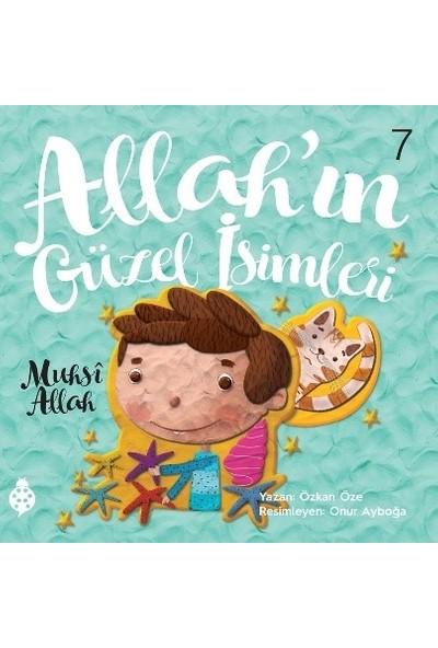 Allah'ın Güzel İsimleri – 7 Muhsî Allah - Özkan Öze