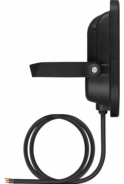Osram 50w Led Projektör 4000k (Gün Işığı ) Ledvance Floodlight Siyah Kasa