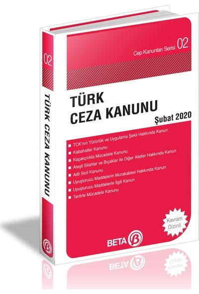 Türk Ceza Kanunu - Celal Ülgen