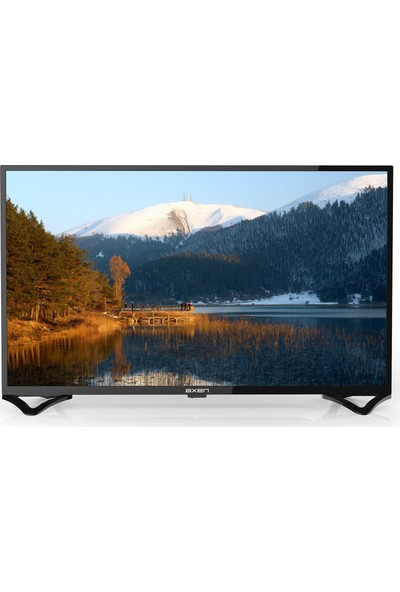 "Axen AX32DAB13 32"" 82 Ekran HD Android Smart D-Dual LED TV"