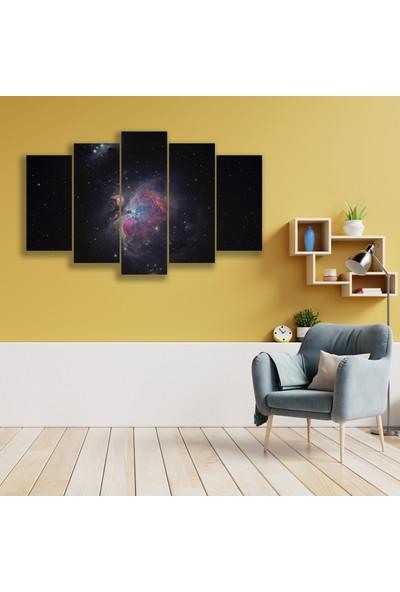 Alsa Galaksi 5'li Tablo
