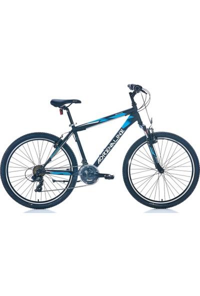 BIANCHI ADRENALINE 26J 21 V VB 410H Dağ Bisikleti Siyah Beyaz Mavi
