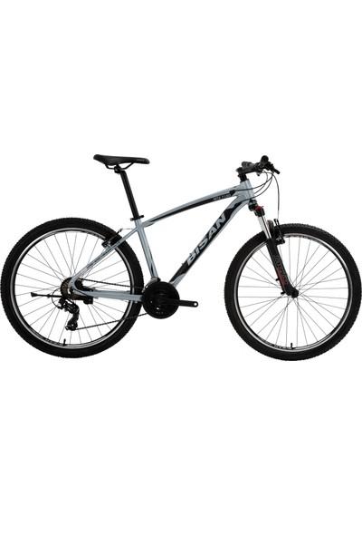 Bisan MTX 7100 27.5 Jant 21 Vites Bisiklet 480H - Gri Mavi