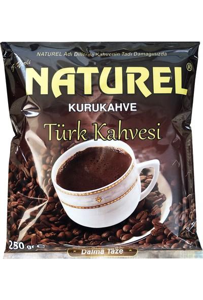 Naturel Türk Kahvesi 250 gr