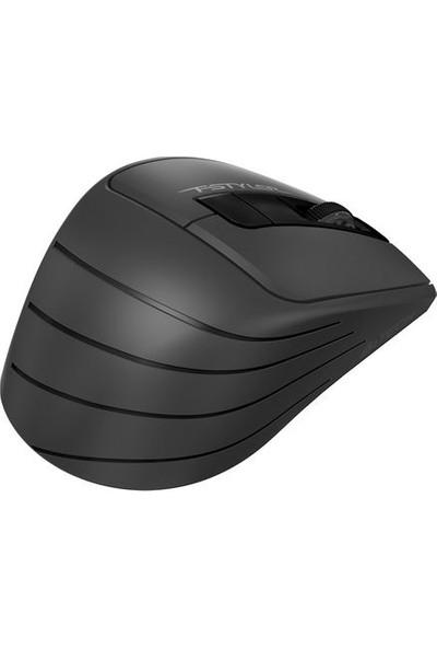 A4Tech A4 Tech FG30 Kablosuz Mouse Gri