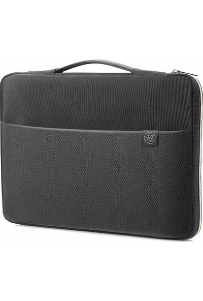 """Hp 15.6"""" Carry Sleeve Notebook Taşıma Kılıfı 3XD35AA"""