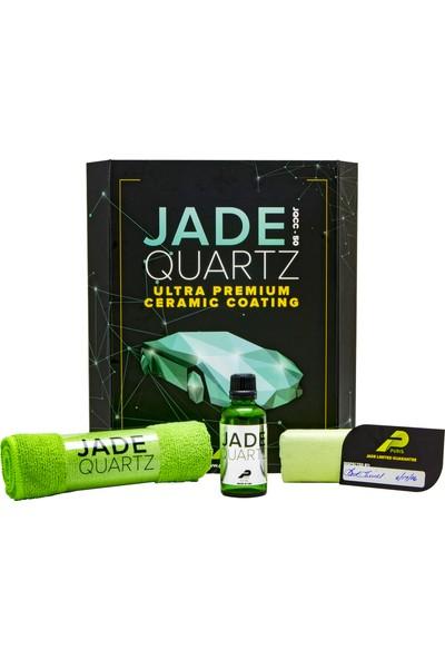 Puris Jade Quartz Seramik Kaplama Seti 50 ml
