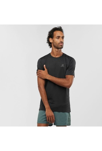 Salomon Agile Training Tee M Trekking T-Shirt