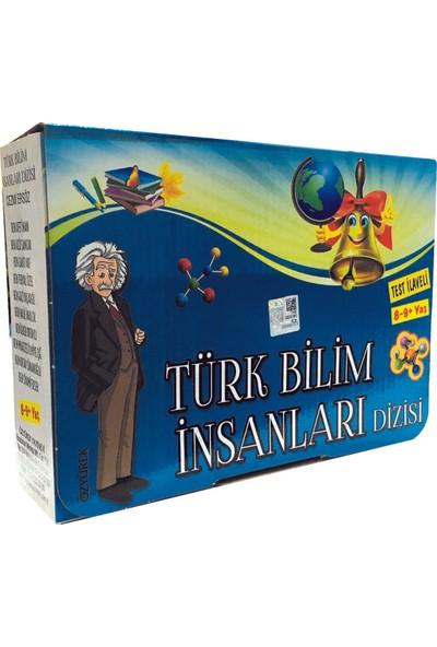 Türk Bilim İnsanları Dizisi - Cezmi Ersöz