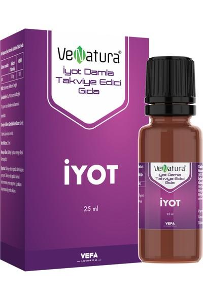 Vefa Venatura Iyot