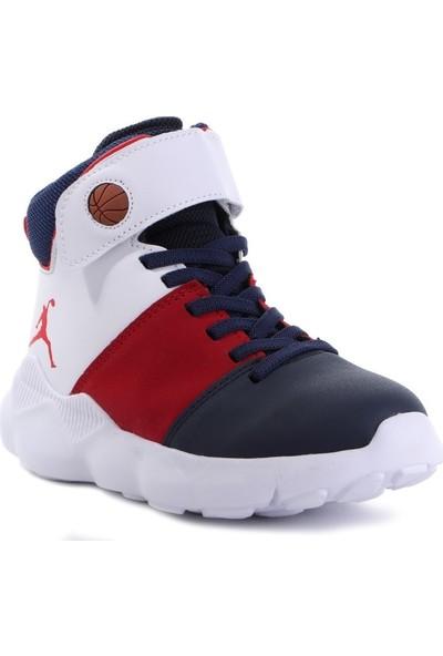 Cool 19-K31 3365 Basketbol Çocuk Ayakkabı