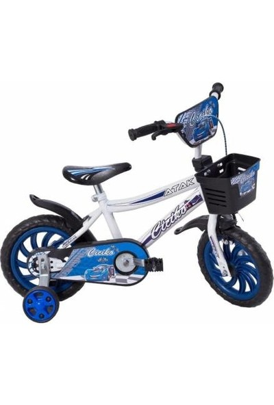 Acr Ciciko 13 Jant Hobby Çocuk Bisikleti