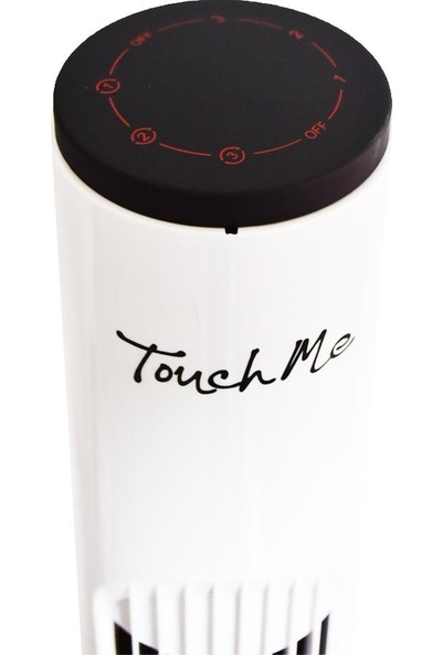 Touch Me Totem Kule Vantilatör