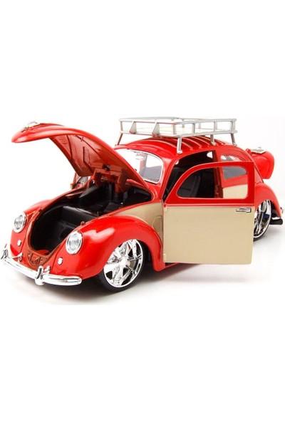 Maisto 1:18 1951 Volkswagen Beetle