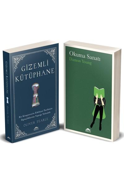 Kitap Kurdu Seti - 2 Kitap