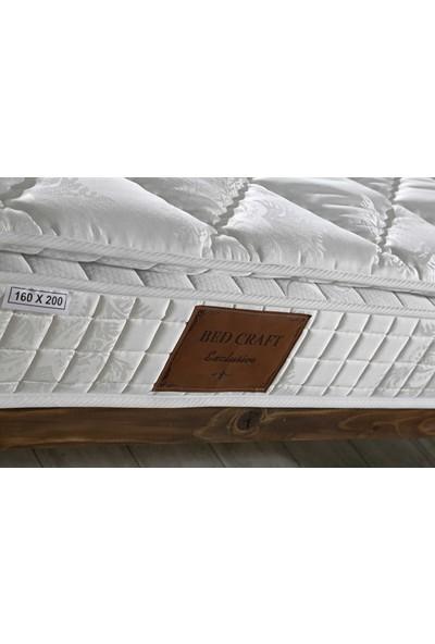 Bed Craft Inci Europed Full Yaylı Yatak 90 x 190 cm