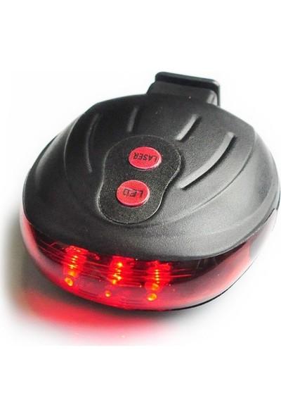 Zozo PLR-1L Lazer Arka Işık